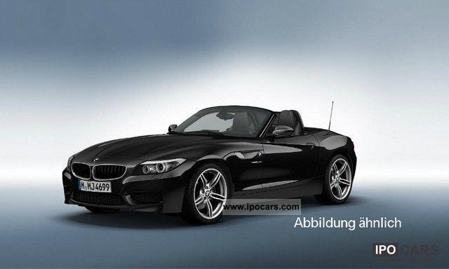 2011 BMW  Z4 sDrive28i \ Cabrio / roadster Demonstration Vehicle photo