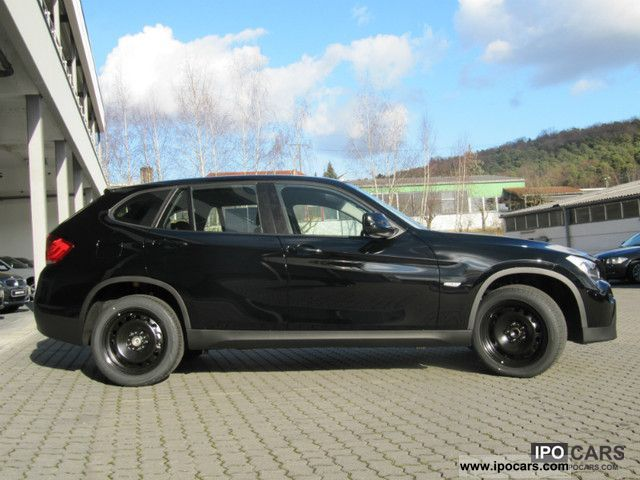 2012 bmw x1 sdrive18i car photo and specs. Black Bedroom Furniture Sets. Home Design Ideas