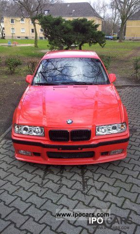 1994 BMW  316i Sports car/Coupe Used vehicle photo