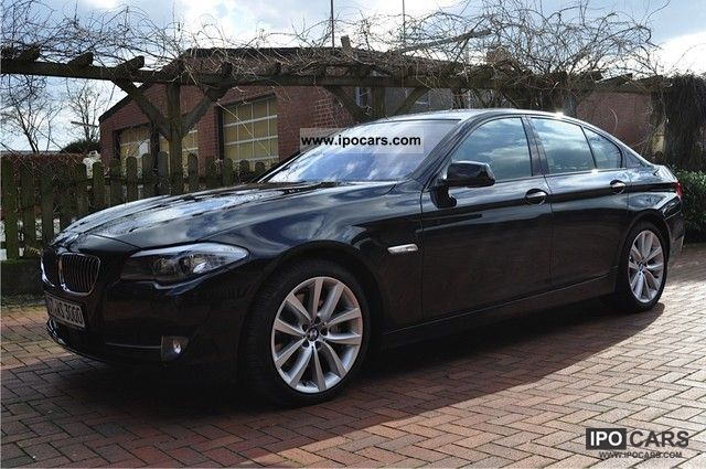 2011 bmw 535i sport aut fully equipped car photo and. Black Bedroom Furniture Sets. Home Design Ideas
