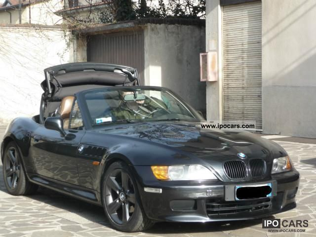 1999 BMW  Z3 Cabrio / roadster Used vehicle photo