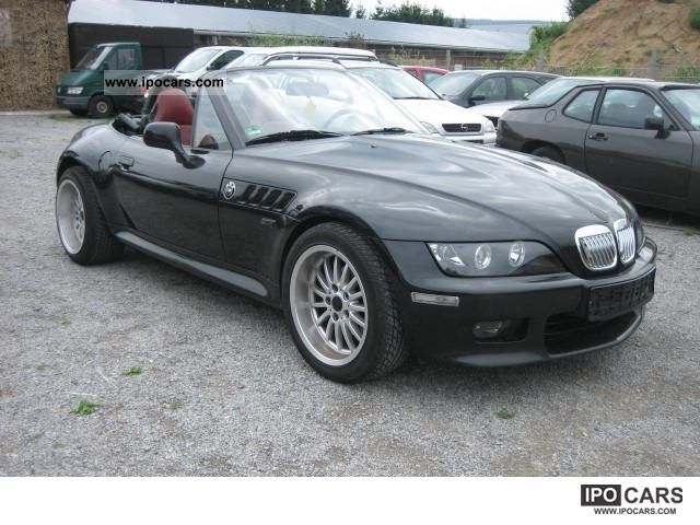 1999 bmw z3 roadster 2 8 hardtop car photo and specs. Black Bedroom Furniture Sets. Home Design Ideas