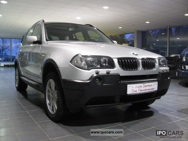 2005 bmw x3 aut bi xenon navi leather glass. Black Bedroom Furniture Sets. Home Design Ideas