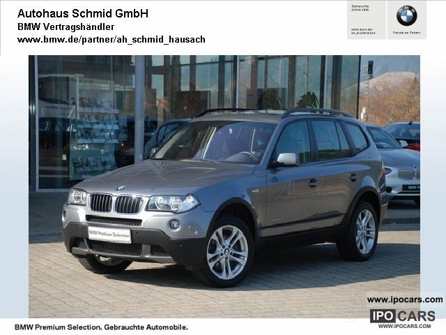 2009 Bmw X3 Bluetooth Pairing