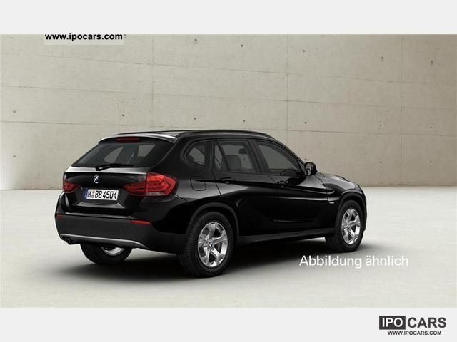 2011 bmw x1 sdrive18d car photo and specs. Black Bedroom Furniture Sets. Home Design Ideas