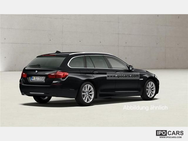 2009 Bmw 525d Xdrive Touring Germany Weili Automotive Network