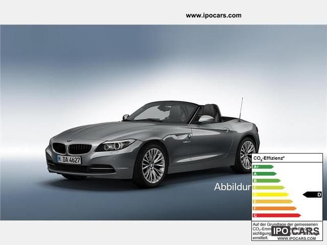2011 BMW  Z4 sDrive20i Cabrio / roadster New vehicle photo
