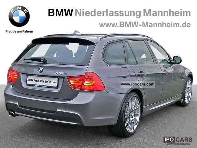 2010 bmw 330d xdrive touring sport package automatic navigation car photo and specs. Black Bedroom Furniture Sets. Home Design Ideas