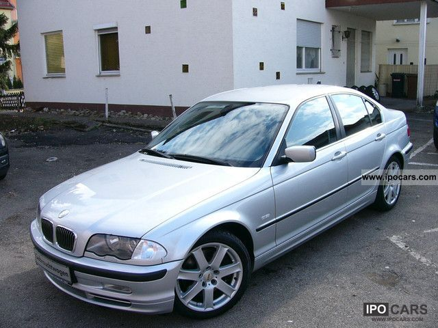 2001 bmw xenon 330i navi tv harman kardon car photo and specs. Black Bedroom Furniture Sets. Home Design Ideas