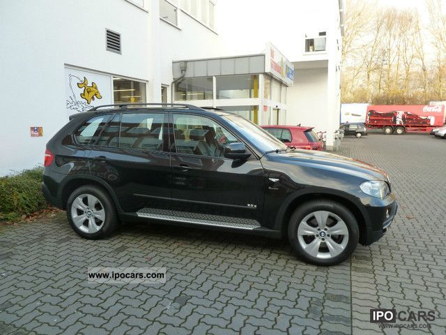 2008 bmw x5 full full sport package panorama xenon. Black Bedroom Furniture Sets. Home Design Ideas