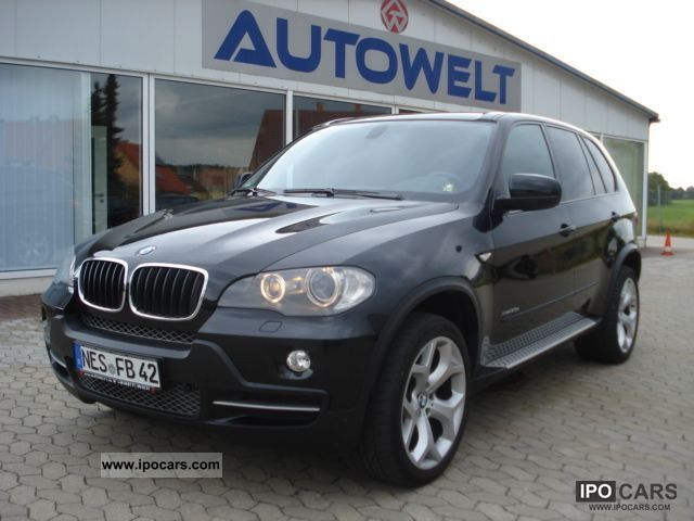 2009 BMW  * Panorama * X5 xDrive30d 20 \ Limousine Used vehicle photo