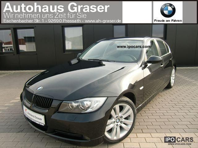 2006 BMW  * Financing Advantage 325iA rate mtl.187 € Limousine Used vehicle photo