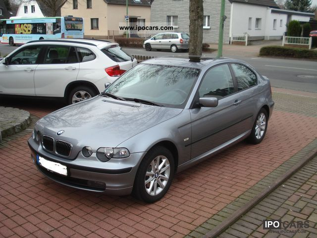 2004 bmw 320td compact car photo and specs. Black Bedroom Furniture Sets. Home Design Ideas