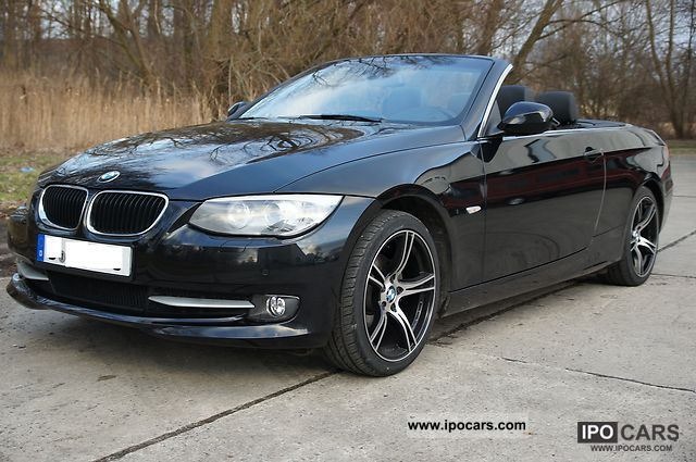 2010 bmw 320i convertible navi professional m style wheels new car photo and specs. Black Bedroom Furniture Sets. Home Design Ideas
