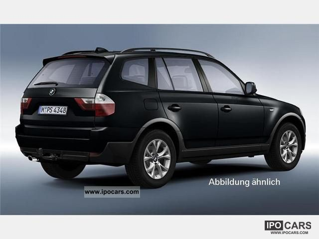 2009 bmw x3 xdrive20d suv car photo and specs. Black Bedroom Furniture Sets. Home Design Ideas