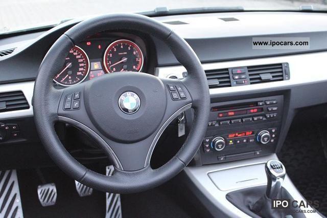 Bmw I Convertible Specs Auto Express - Bmw 335i convertible 2008