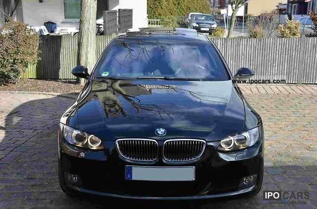 2007 BMW  325d Coupe! Very good quality! Sports car/Coupe Used vehicle photo