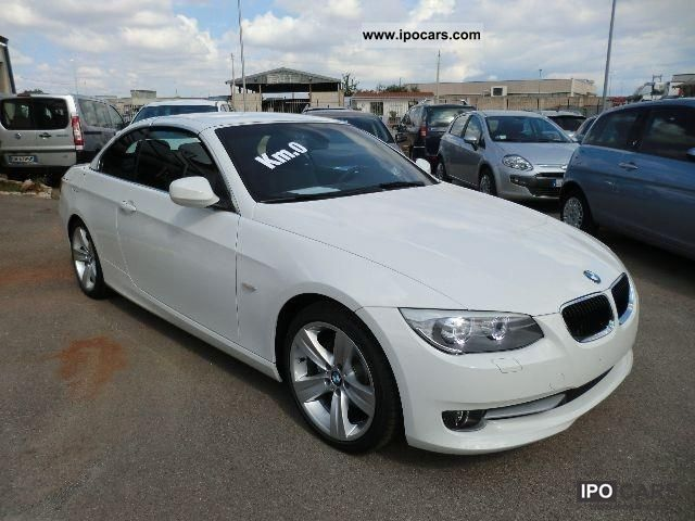 2011 bmw 320d convertible dpf aut car photo and specs. Black Bedroom Furniture Sets. Home Design Ideas