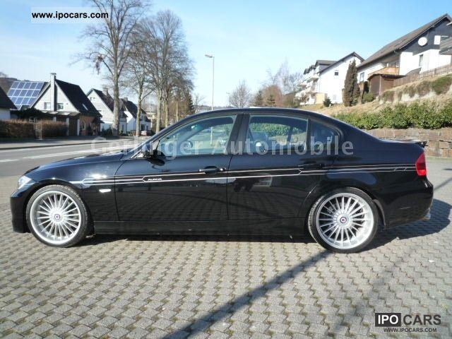 2006 Bmw Alpina D3 1 Hand Xenon M Sport Package Car Photo