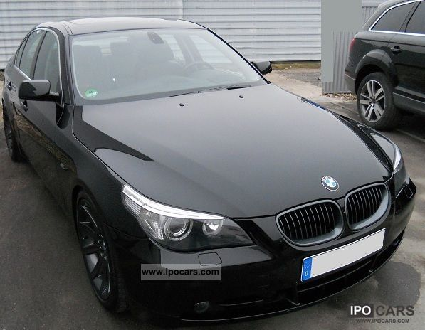 2004 BMW Fully equipped 545i * Top * maintained - Car ...