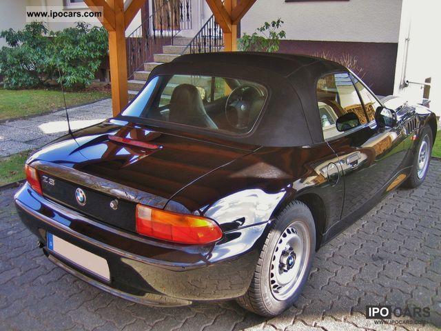 1996 bmw z3 roadster 18 cabrio roadster used vehicle photo bmw z3 1996 photo