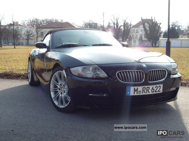 2006 bmw z4 specs. Black Bedroom Furniture Sets. Home Design Ideas