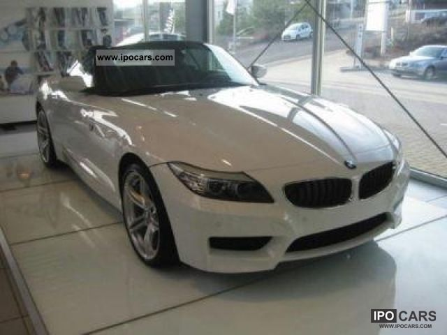 2011 BMW  Z4 Cabrio / roadster Used vehicle photo