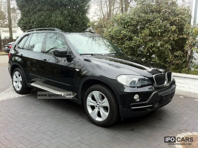2007 BMW  X5 3.0i SPORT PACKAGE FULLY EQUIPPED Limousine Used vehicle photo