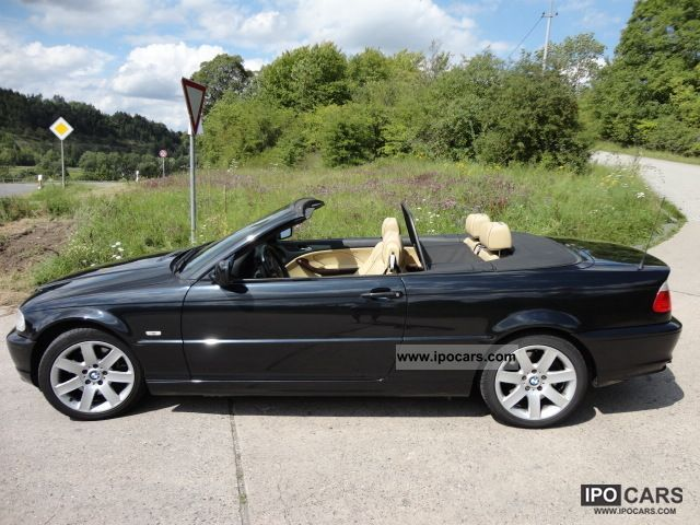 2001 bmw 330 ci car photo and specs. Black Bedroom Furniture Sets. Home Design Ideas