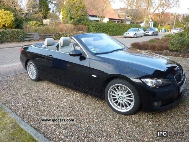 2007 bmw 325i convertible aut car photo and specs. Black Bedroom Furniture Sets. Home Design Ideas