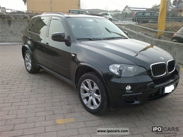 2008 bmw x5 xdrive35d auto futura car photo and specs. Black Bedroom Furniture Sets. Home Design Ideas