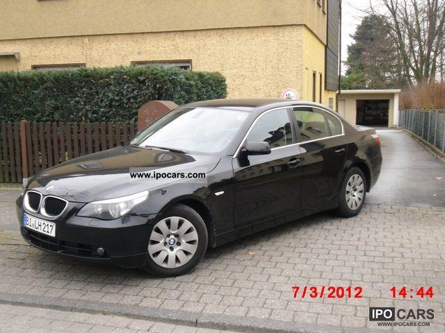 84 Bmw 520i 2007 0202497 Bmw 5 Serie Touring 520i High 5er Gebraucht Und Neu In Ihrer Region