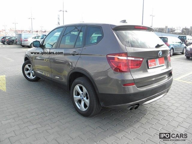 2011 bmw x3 xdrive car photo and specs. Black Bedroom Furniture Sets. Home Design Ideas