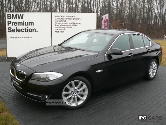 2012 bmw 525d day registration car photo and specs. Black Bedroom Furniture Sets. Home Design Ideas