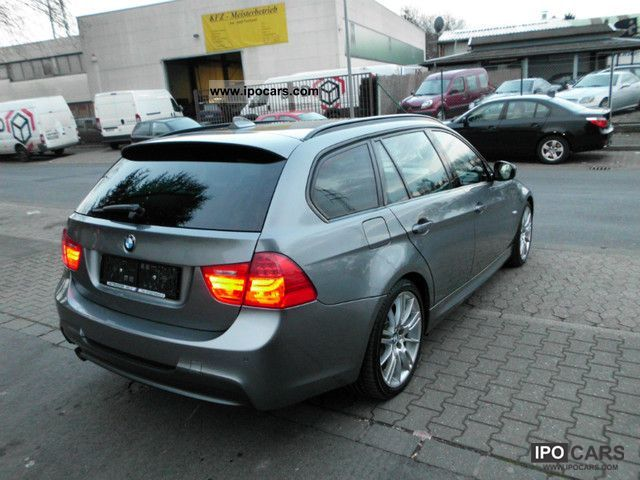2011 bmw 318d m sport touring edition dpf package car photo and specs. Black Bedroom Furniture Sets. Home Design Ideas