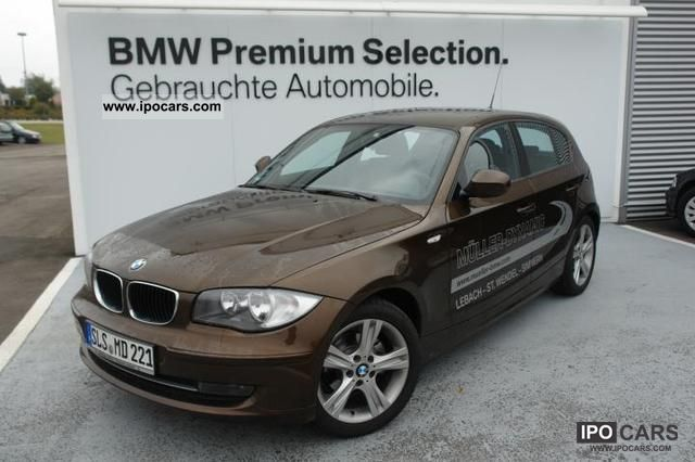 2011 bmw 116d car photo and specs. Black Bedroom Furniture Sets. Home Design Ideas