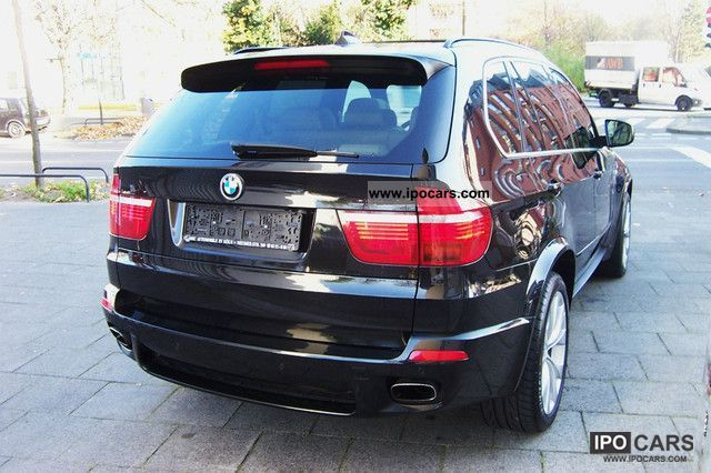 2008 bmw x5 m spoartpaket navi panorama dvd in. Black Bedroom Furniture Sets. Home Design Ideas