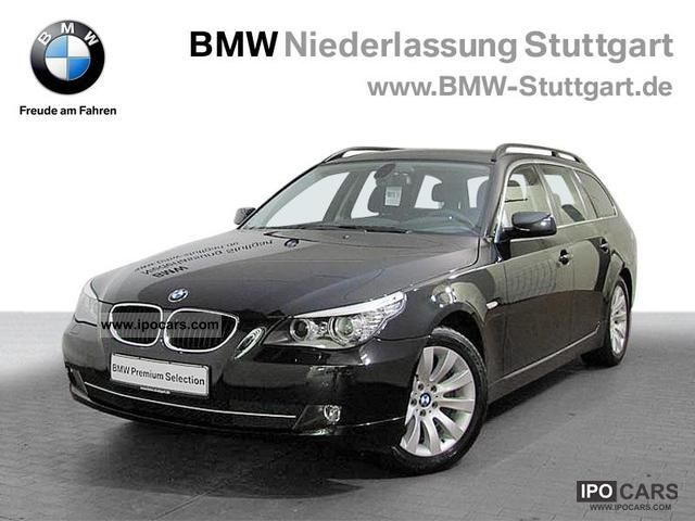 2009 bmw 520i touring automatic navigation xenon heated. Black Bedroom Furniture Sets. Home Design Ideas