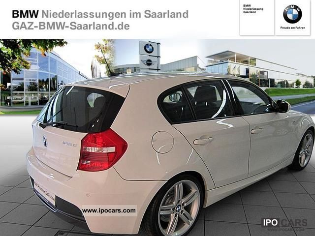 2011 bmw 123d 5 door m sports package car photo and specs. Black Bedroom Furniture Sets. Home Design Ideas