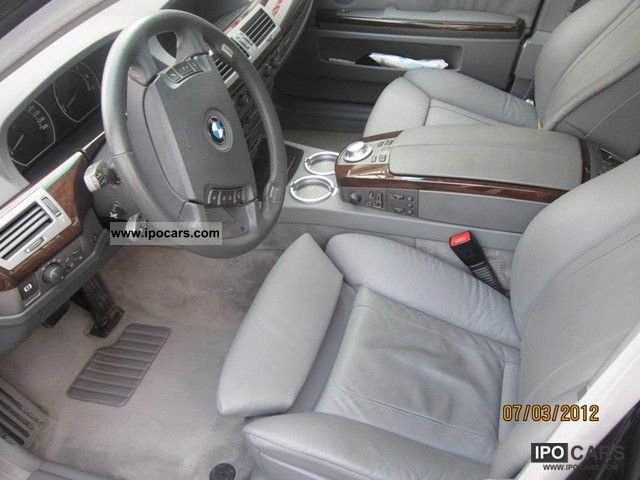 Worksheet. 2004 BMW 730i with heater  Car Photo and Specs