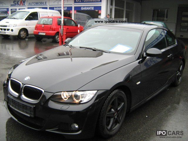 2008 Bmw 320 I M Package Car Photo And Specs