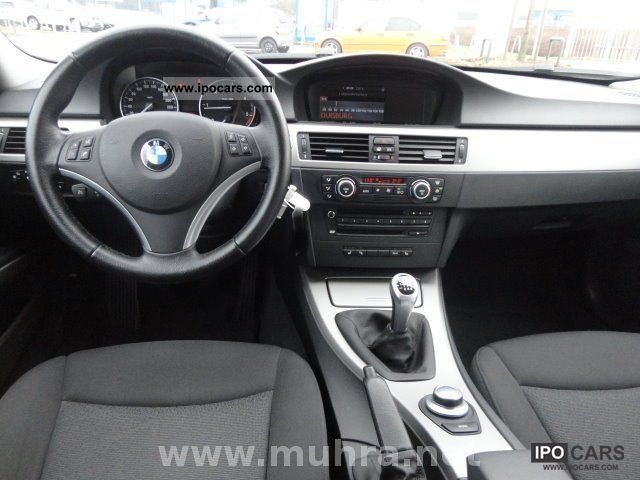 2008 bmw 320d navi prof sd hifi cd w car photo and. Black Bedroom Furniture Sets. Home Design Ideas