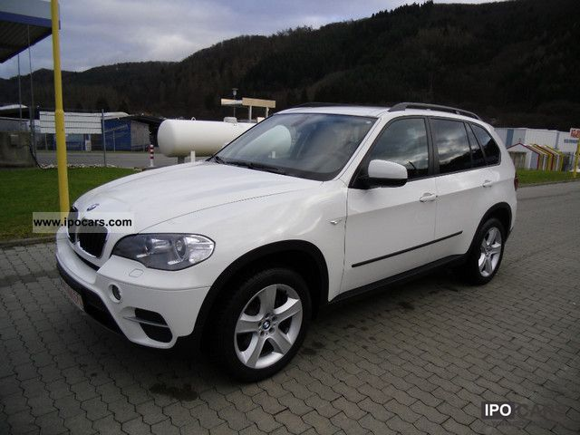 BMW X XDrived Car Photo And Specs - 2010 bmw truck