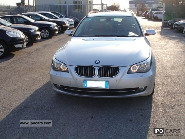 2008 bmw 530 xd touring cat eletta car photo and specs. Black Bedroom Furniture Sets. Home Design Ideas