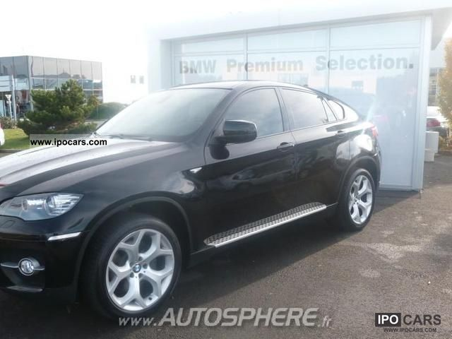 2009 bmw x6 exclusive car photo and specs. Black Bedroom Furniture Sets. Home Design Ideas