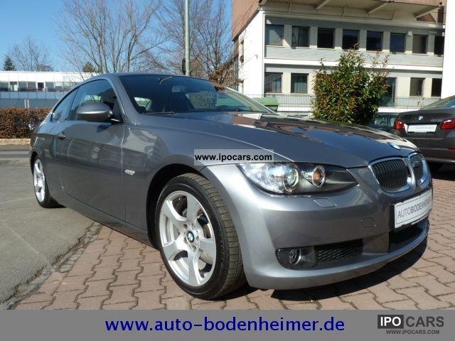 2006 BMW  325i Coupe Xenon * Leather * Navigation * 36tkm * Sports car/Coupe Used vehicle photo