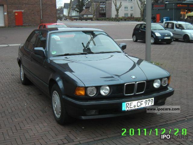 bmw 730 i 1994