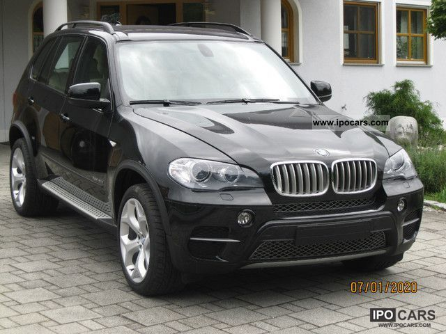 BMW X D Sport Package Car Photo And Specs - 2011 bmw x5 sport package