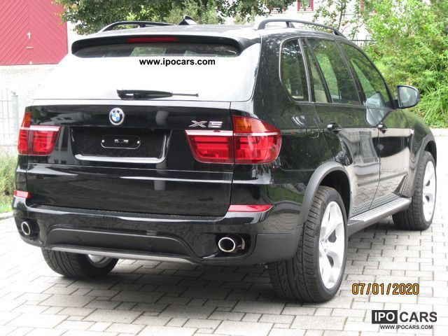 Bmw X5 Floor Mats 2011 BMW X5 4.0d Sport Package, 20 \ Off-road Vehicle/Pickup Truck ...