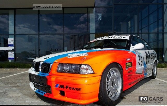 2003 BMW  M3 MOTORSPORT original limited edition cars Sports car/Coupe Used vehicle photo